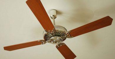 los mejores ventiladores para techo baratos