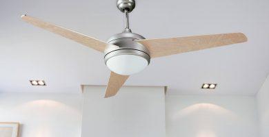 precios de ventiladores para techo silenciosos